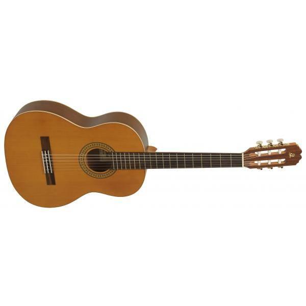 Guitarra ADMIRA Sevilla