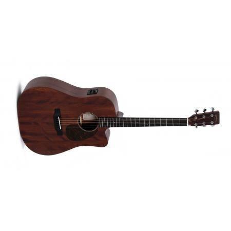 Sigma DMC15E+ Guitarra Electroacústica