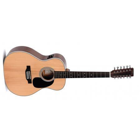 Sigma JM121STE+ Guitarra Acústica