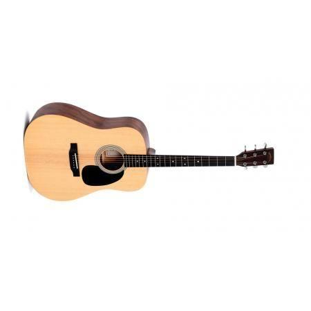 Sigma DMST+ Guitarra Acústica