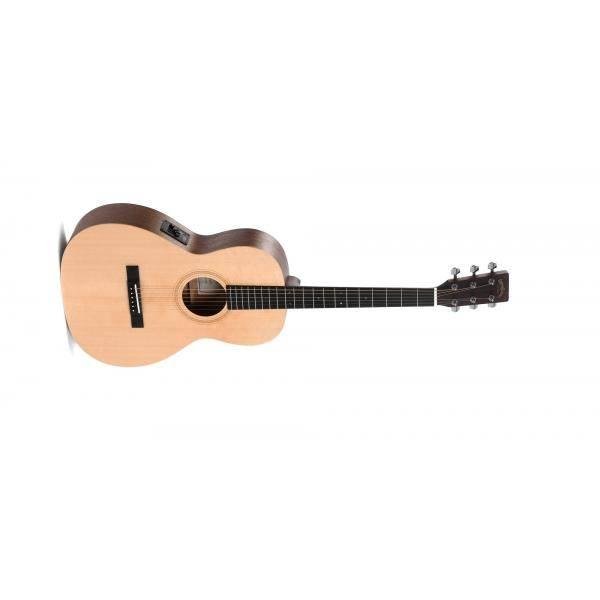 Sigma 00MSE+ Guitarra Acústica