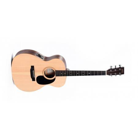 Sigma 000ME+ Guitarra Acústica