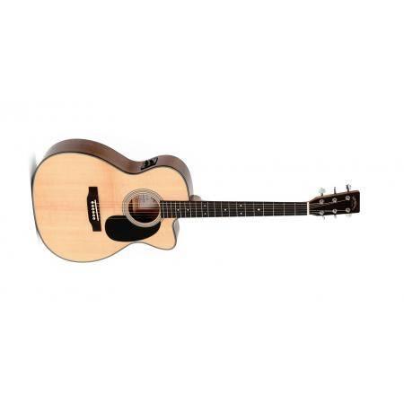 Sigma 000MC1STE+ Guitarra Acústica
