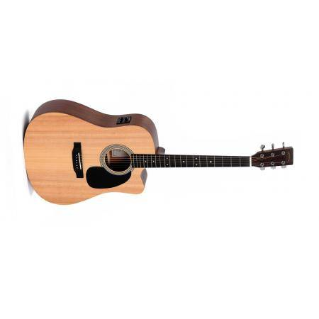 Sigma Sigma DMCSTE+ Guitarra Electroacústica