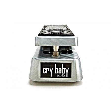 PEDAL DUNLOP ZW45 CRY BABY ZAKK WYLDE SIGNATURE