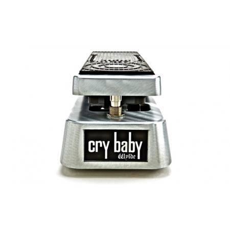 Pedal Dunlop ZW45 Cry Baby Zakk Wylde Signature