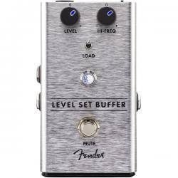 Fender Level Set Buffer Pedal Guitarra