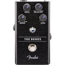 Fender The Bends Compressor Pedal Guitarra