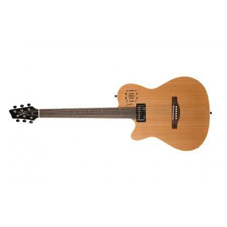 Godin A6 ULTRA Natural SG Zurda