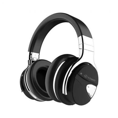 E7 MR Auriculares Bluetooth con ANC COWIN