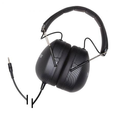 SIH2 Auriculares Stereo VIC FIRTH
