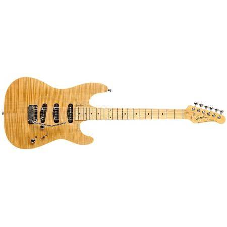 Godin Passion RG-3 Natural Flame MN