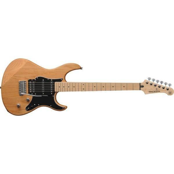 Yamaha Guitarra Eléctrica Pacífica PA112VMXYNS