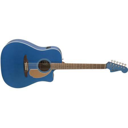 Fender Redondo Player BLB WN Guit Electroacústica