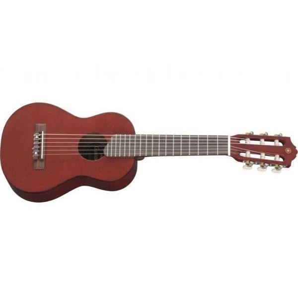 GUITALELE YAMAHA GL1 PB PERSIMMON BROWN