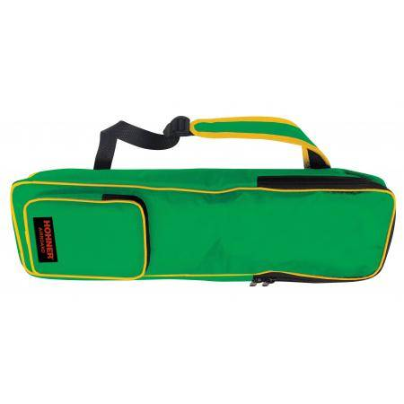Hohner Airboard Rasta Melódica 32 Teclas