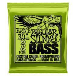 Ernie Ball 2832 regular Slinky 50-105