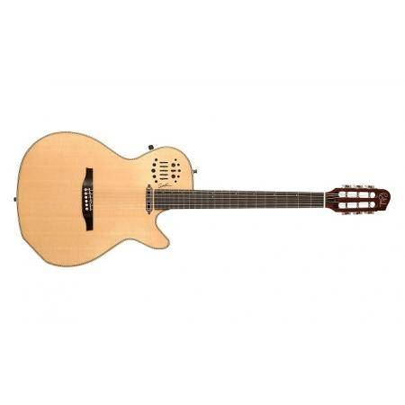 GODIN MULTIAC SPECTRUM NATURAL HG