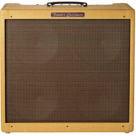 FENDER 59 BASSMAN LTD AMPLIFICADOR GUITARRA