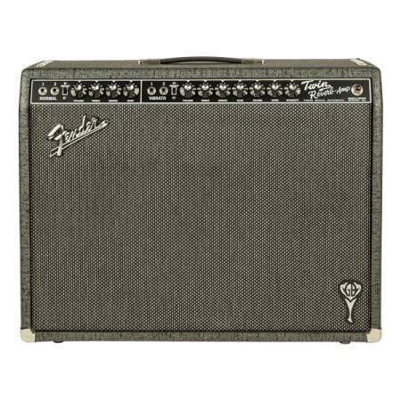 FENDER GB TWIN REVERB AMPLIFICADOR GUITARRA