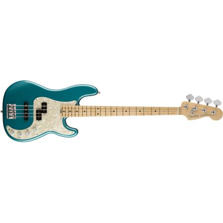 FENDER AMERICAN ELITE PRECISION BASS MN OCT
