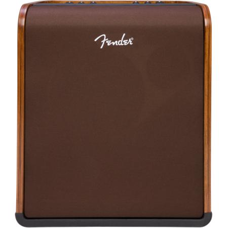 FENDER ACOUSTIC SFX WALNUT AMPLIFICADOR GUITARRA