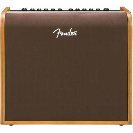 FENDER ACOUSTIC 200 AMPLIFICADOR GUITARRA