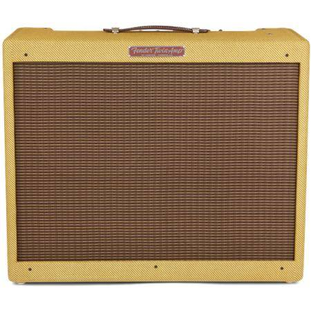 FENDER 57 CUSTOM TWIN-AMP AMPLIFICADOR GUITARRA
