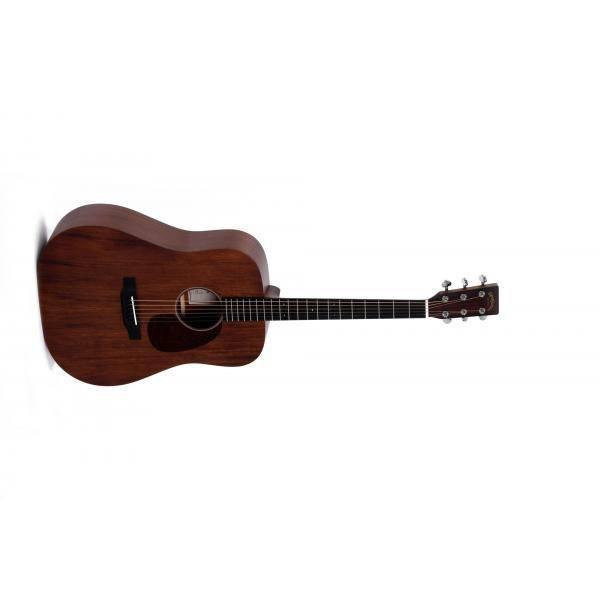 Sigma SDM-15E+ All Solid Guitarra Electroacústica
