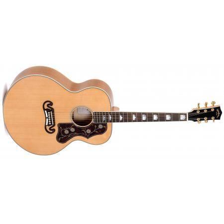 Sigma GJA-SG200 AN+ Guitarra Electroacústica