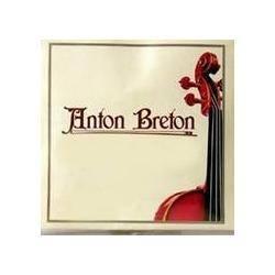 Cuerdas Cello Acero Anton Breton
