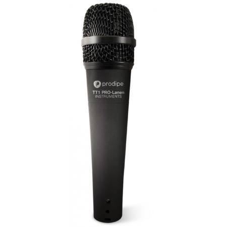 PRODIPE TT1PROI Micrfono Dinamico Profesional para Instrumentos