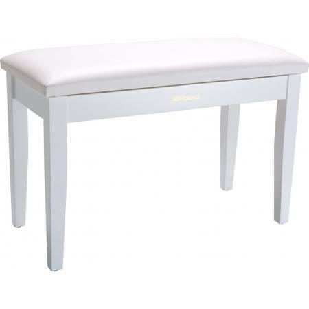 Roland RPB100WH Banqueta Piano Blanca