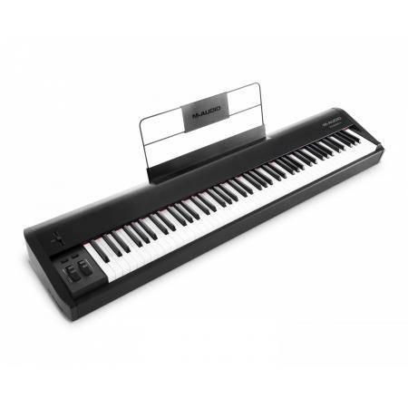 M AUDIO HAMER 88 Teclado controlador USB MIDI 88
