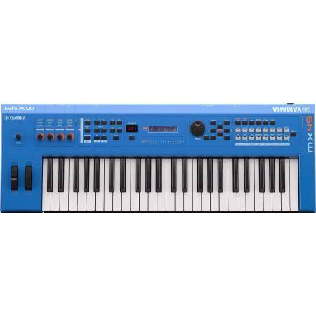 YAMAHA MUSIC SYNTHESIZER
