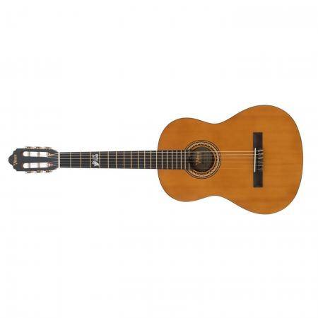 Adaptación de Guitarra para zurdos