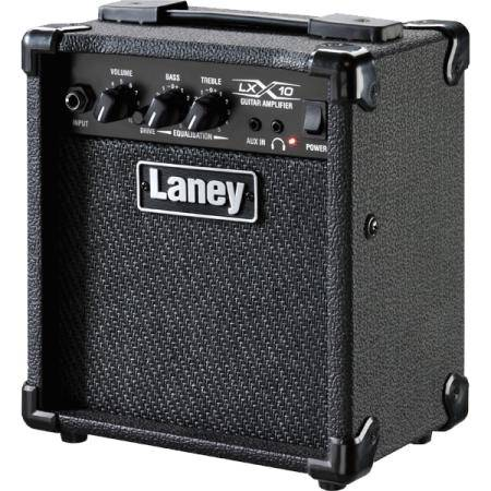 "LANEY LX10 COMBO GUIT. 1x5"" 10W"