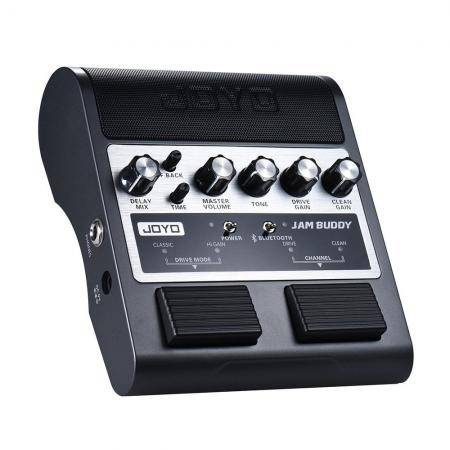 JOYO JAMBUDDY MULTIEFECTOS AMPLIFICADOR BLUETOOTH