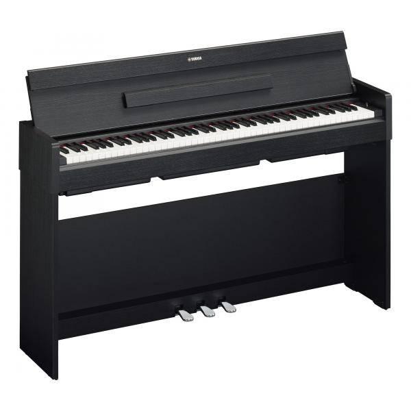YAMAHA YDPS34B AURIS PIANO DIGITAL