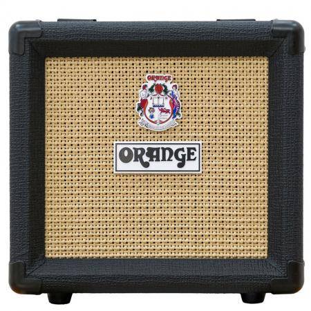 ORANGE PPC108 BK PANTALLA GUITARRA