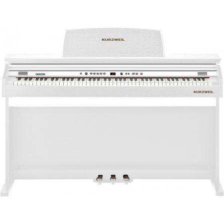 KURZWEIL KA130W BLANCO PIANO DIGITAL