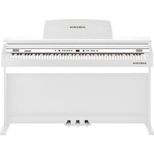 KURZWEIL KA130W BLANCO PIANO DIGITAL