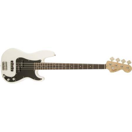 Squier Bajo Affinity RW Precision Bass OWT