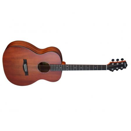 STANFORD STUDIO-66-OM ANTIQUE TOP GUIT.ACUSTICA