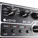 JOYO DC-15 15 WATIOS DIGITAL AMPLIFICADOR GUITARRA