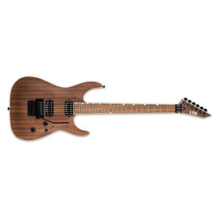 LTD MH-400M NS NATURAL SATIN GUITARRA ELÉCTRICA