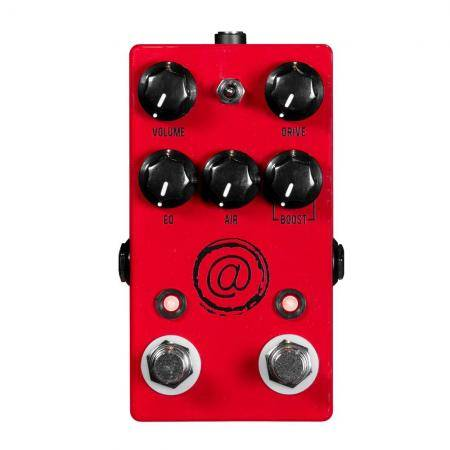 AT+ Andy Timmons Overdive JHS PEDALS