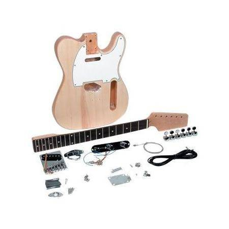 KIT GUITARRA SAGA TC10