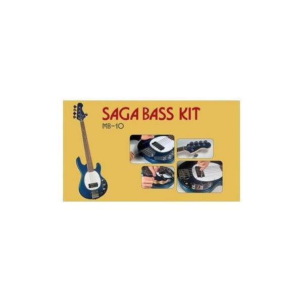 KIT BAJO SAGA MB10