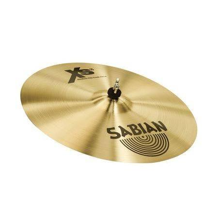 PLATO XS20 MEDIUM THIN CRASH SABIAN 16""